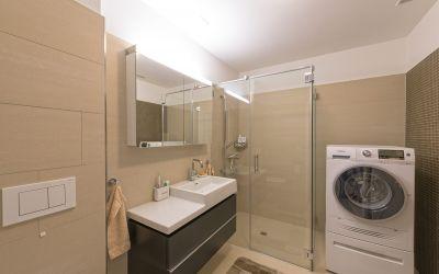 2½-Zimmer-Wohnung