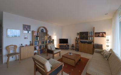 3½-Zimmer-Wohnung